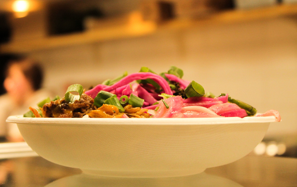 We Tried Sprout Salad Company's Six New Warm Bowls