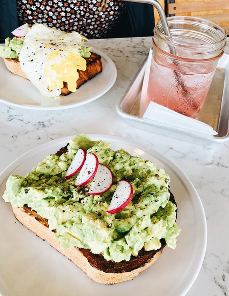 The Ultimate Guide to the Best Avocado Toast in Atlanta