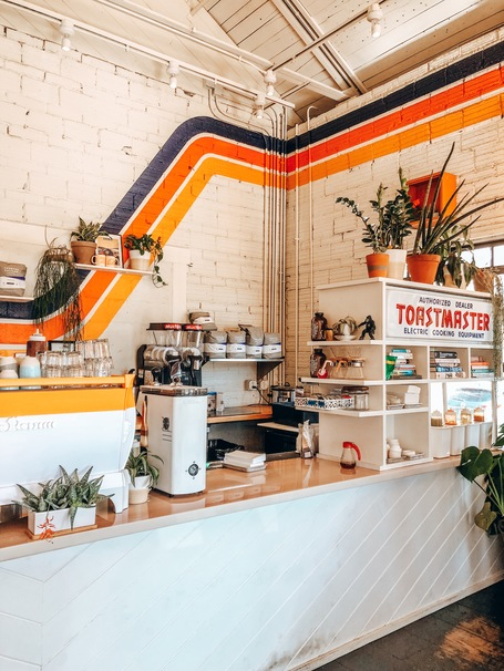 10 Best Coffee Shops for Studying in Atlanta
