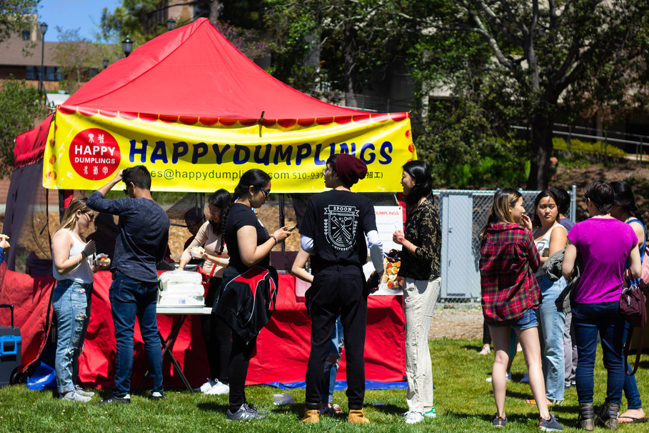 The HIGHlights of the Bay That You Missed at SpoonFest
