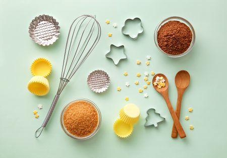 Kitchen Tips & Tricks cover image