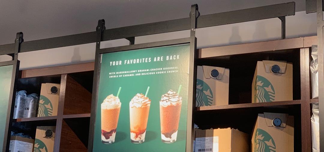 Say Hello to Starbucks' Summer Frappuccino