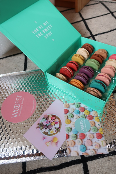 Woops! Bakery Macarons Are The Sweet Treat You Didn't Know You Needed