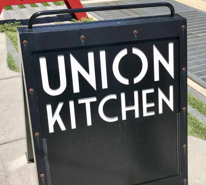Union Kitchen: Where the DMV's Next Favorite Foods are Made
