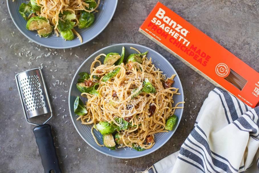 A Banza Pasta Recipe For Every Cuisine