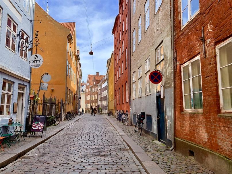 Copenhagen, Denmark: A Foodie's Paradise