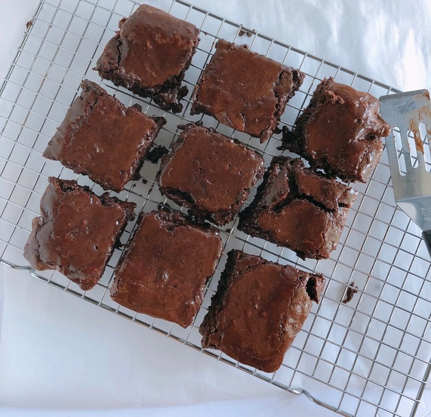 I Tested Food Network Celebrity Brownie Recipes and Found the Best One