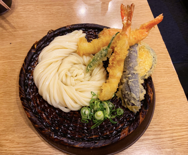 Where to get the best bowl of noodles in Tokyo, Japan