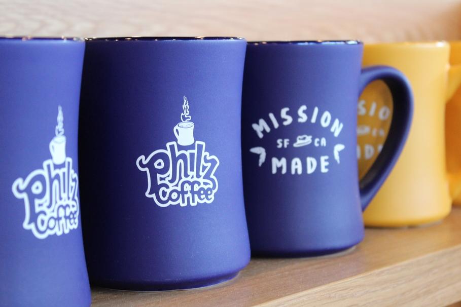 Philz Coffee Comes to Caffeinate Evanston