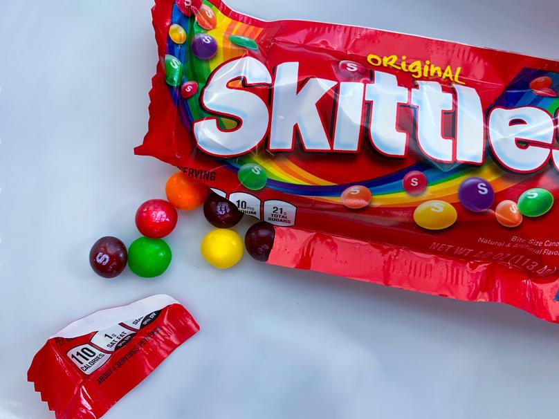 Are Skittles Vegan? An In-Depth Look at Skittles Ingredients