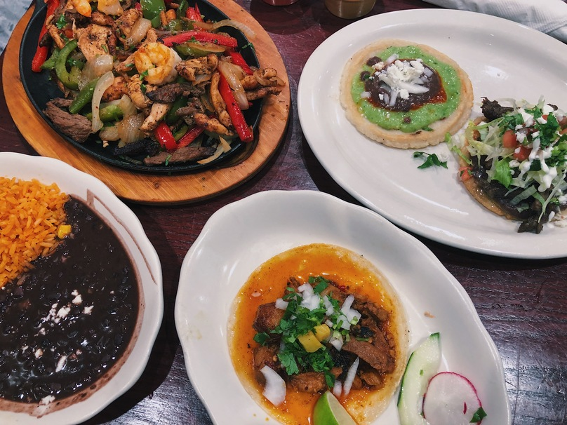 Feeling spicy? Check out College Park's Taqueria Habanero