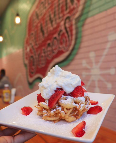 Here Are the Best Spots for Dessert in Berkeley You Never Knew Existed