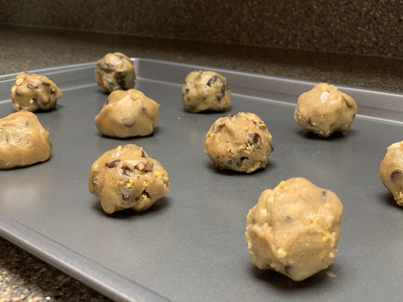 Ranking All The Cookie Dough Mix-Ins You Can Buy at Paws & Go