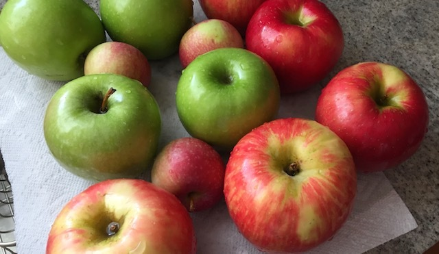 Apples galore from fall picking? Put them to use in 3 easy ways