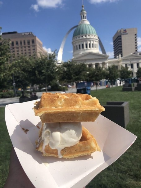 These 7 Food Festivals Belong on Your St. Louis Bucket List