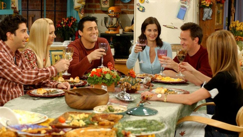 The Ultimate Friendsgiving Menu for a Stress-Free Meal