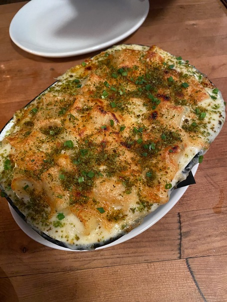 Boulton And Watt Is Home To New York City's Best Mac And Cheese