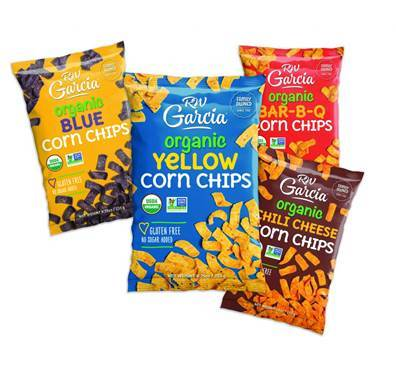 What To Know About RW Garcia, The First Snack Company To Be Non-GMO Verified