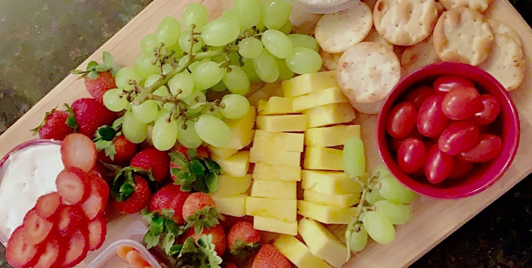 How to Create Your Own Vegan Charcuterie Board
