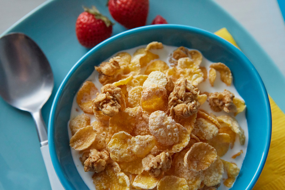 What to Know About New Honey Bunches of Oats Frosted Cereal