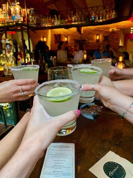 Happy Hour Deals in Fairfield, CT