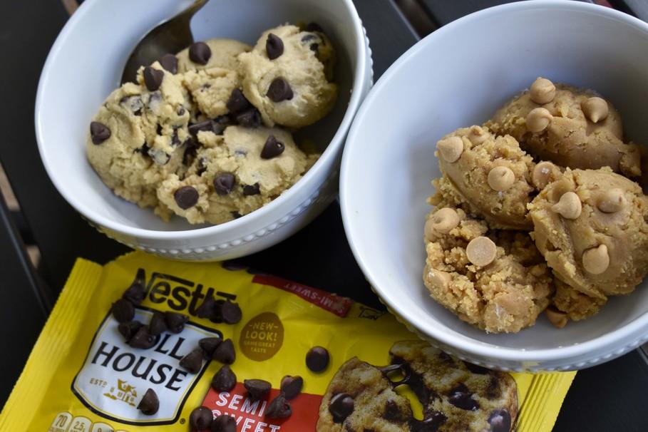 Edible Cookie Dough Recipes to Treat Yo' Self