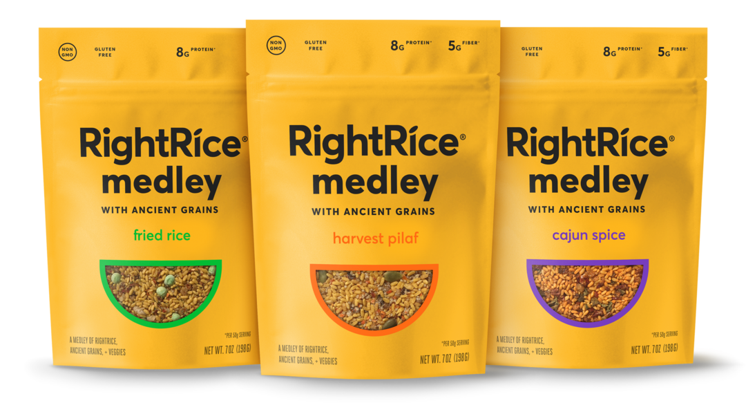 Fuel Your Body With Plant-Based Protein From RightRice