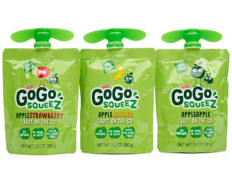 Can Adults Eat GoGo SqueeZ? Well, I Did And Here's What Happened.