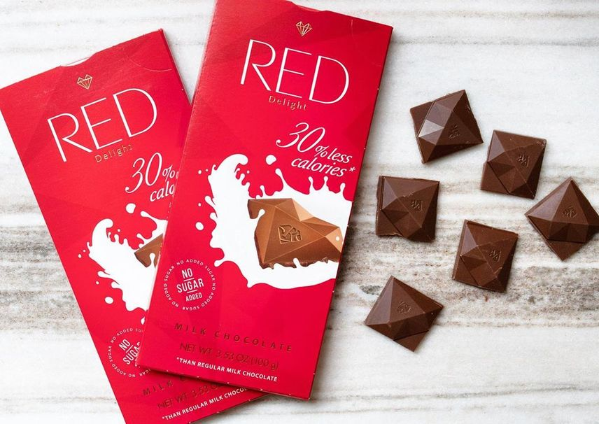 8 Chocolate Products You Need To Try If You're A Chocoholic
