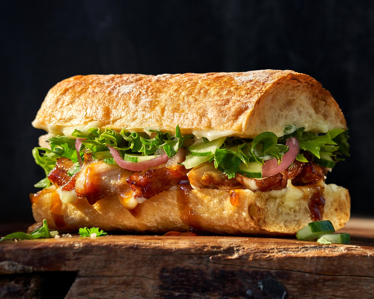 Panera Bread Has 5 New Menu Items For Under $10 And I Want Them All