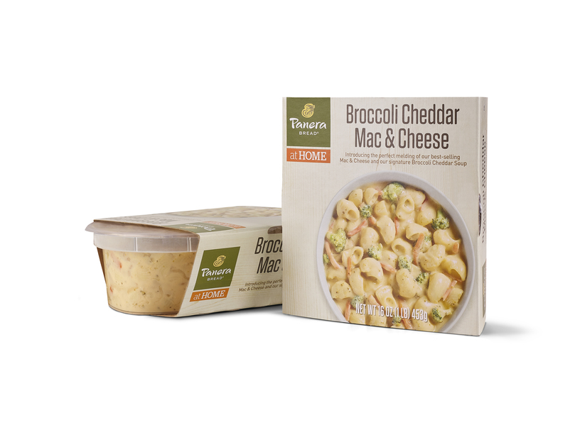 Panera Bread Releases Broccoli Cheddar Mac And Cheese And It's Delicious