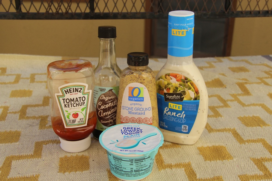The Healthy Condiment Swap You Didn't Know You Needed
