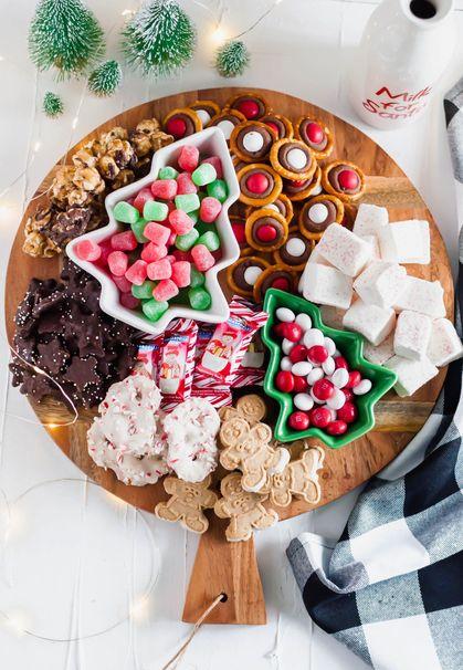 5 Delicious Graze Boards to Recreate this Winter