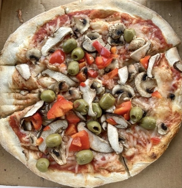Reviewing Ten Pizza Chains | A Guide For Pizza Lovers