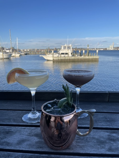 Shell & Bones: Hooked on a Waterfront Escape