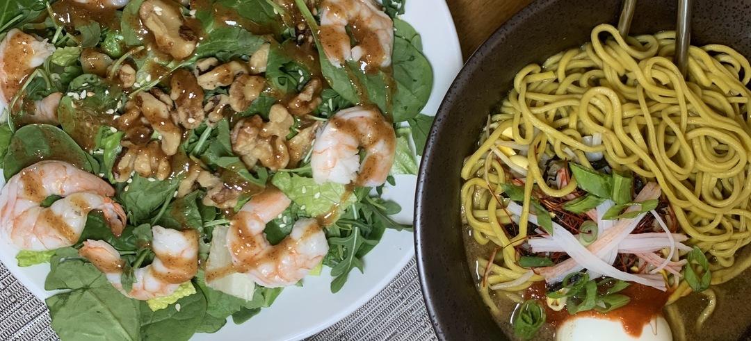Nourish Bar Introduces a Fun Hawaiian-Asian Flare to Bloomington