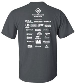 Milwaukee T-shirt 2019