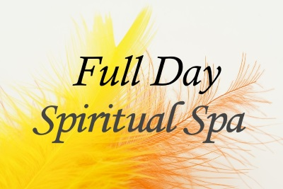 Full Day Spiritual Spa