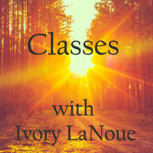 Classes with Ivory LaNoue