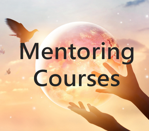 mentoring courses with ivory lanoue