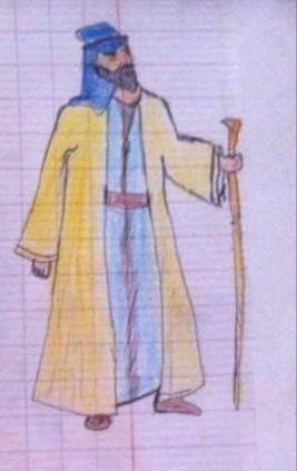 رسومات ابنتي الله يرحمها