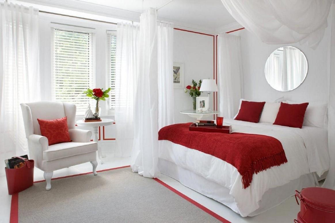 طرق تنظيم غرفة النوم
