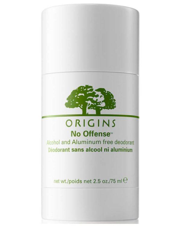Déodorant No Offense ™ de Origins sans alcool ni aluminium 75 ml