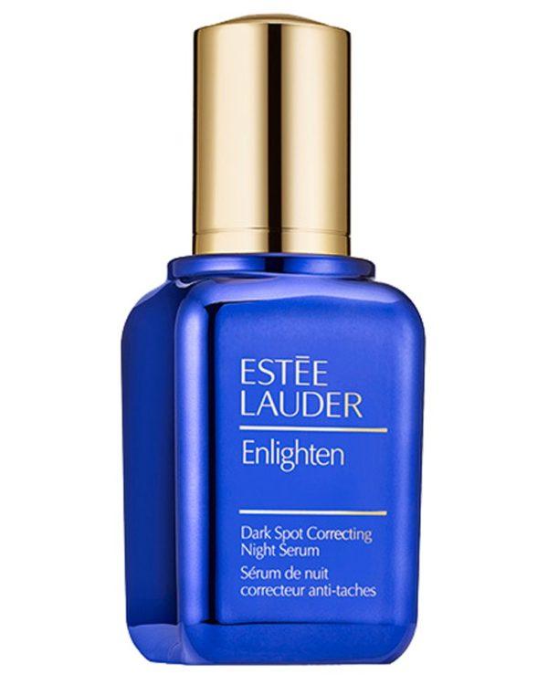 Estée Lauder Enlighten Dark Spot Correcting Night Serum 30ml