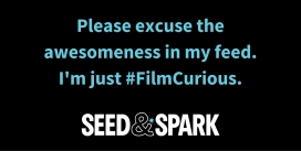 #FilmCurious Twitter Chat