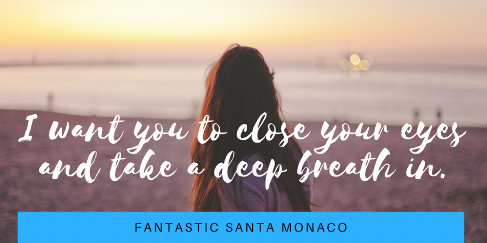 Quote from Fantastic Santa Monaco.