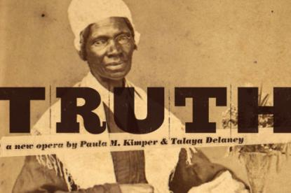 the life and mission of sojourner truth Sojourner truth: a life, a symbol  wrongheaded at times, uncertain, and yet  confident in her faith and mission, painter's truth is a fully human figure worthy of .