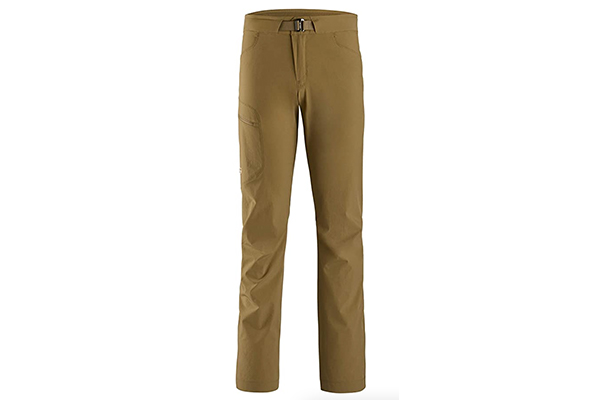 Lefroy Pants