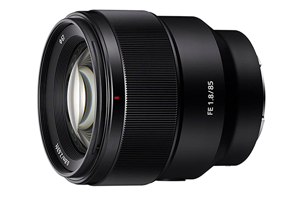 Sony 85mm Lens