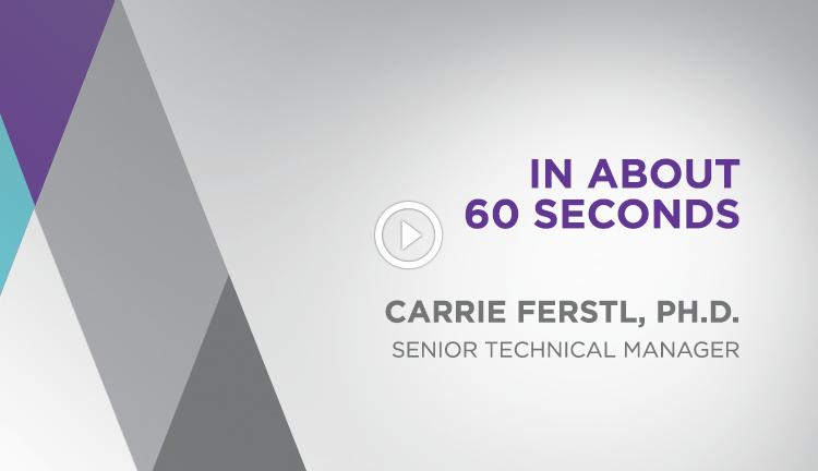 Carrie Ferstl
